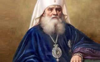Иннокентий Вениаминов – великий дальневосточник