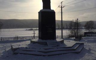 Северный пост Николаевск-на-Амуре